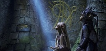 Premier trailer pour le prequel de The Dark Crystal